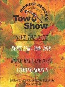 Room Release Flyer